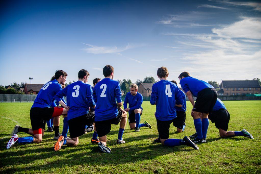 organisation d'un événement sport