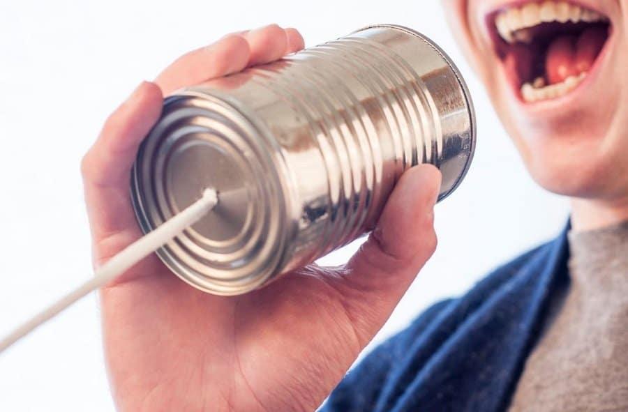 projet événementiel communication
