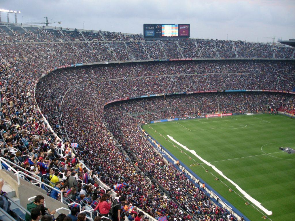 SR consulting et Eventeam s'associe pour offrir des événements sportifs à tarif réduit.