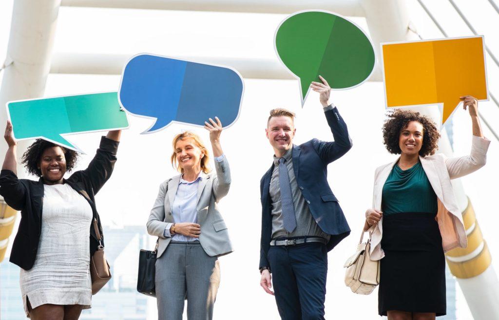 communication événementielle métiers