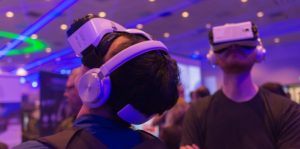 animations vr animation stand réalité virtuelle