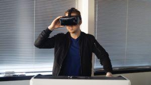 se démarquer avec la VR