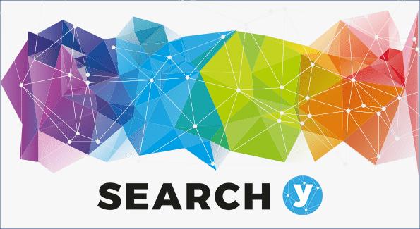 logo de l'événement search y