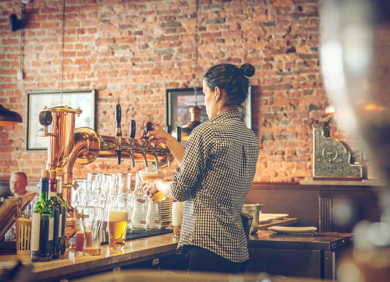 café bar buvette évènementiel
