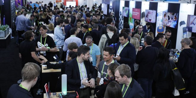 Comment organiser un salon attractif