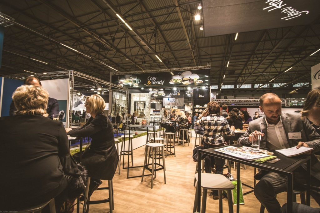 Comment organiser un salon attractif astuces