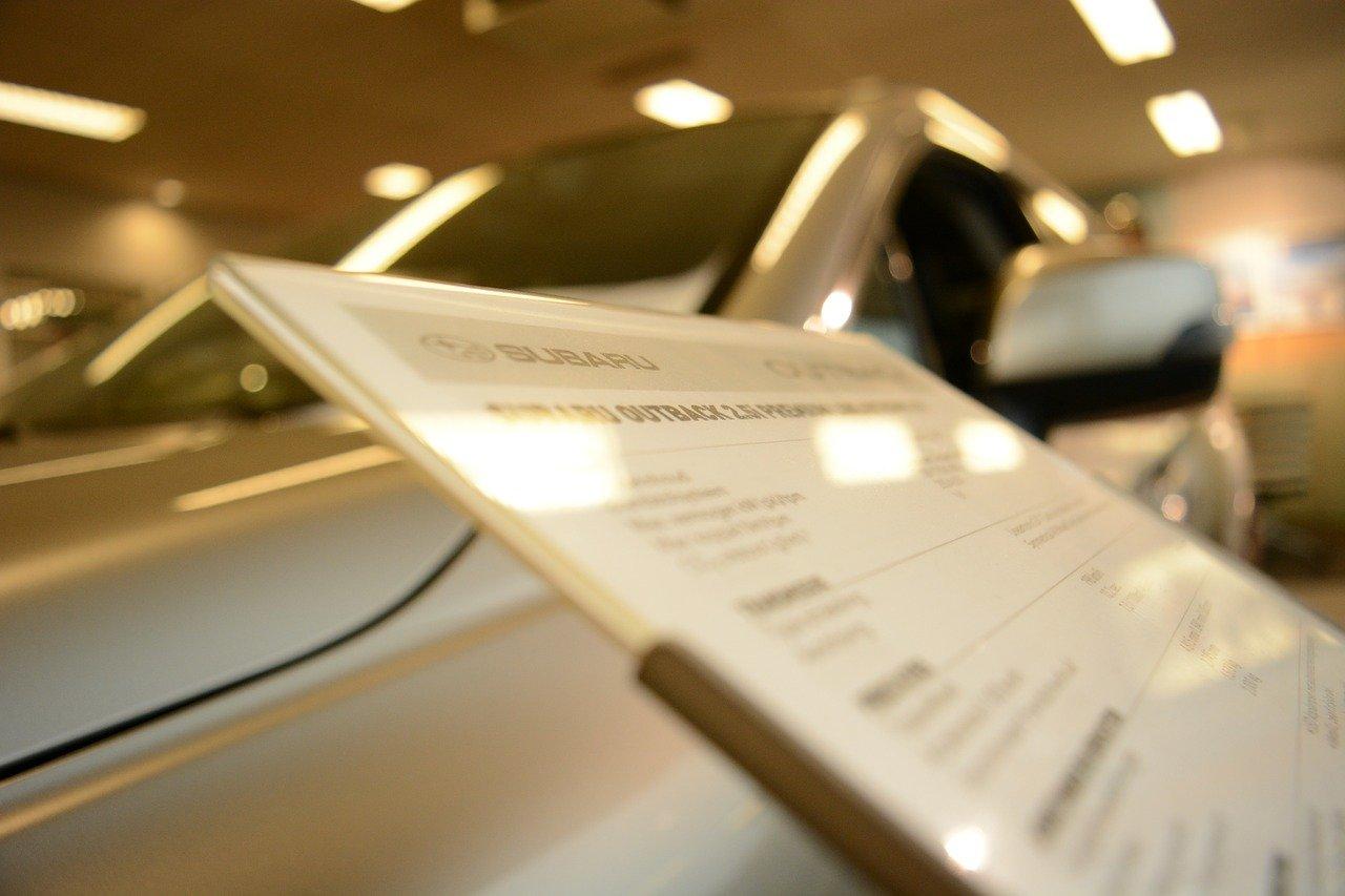 Journées portes ouvertes concessionnaire automobile