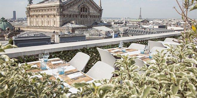 Location salle événement sur Paris