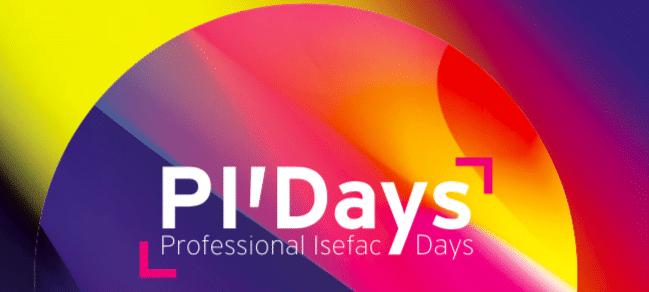 PI'Days isefac rencontres professionnels de l'événementiel