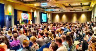Convention d'entreprise réunions