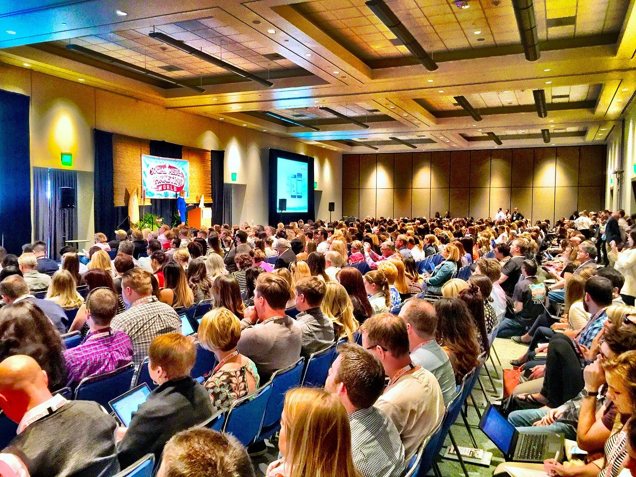 Convention d'entreprise réunions conventions reprise