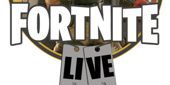 Fortnite Live festival fiasco