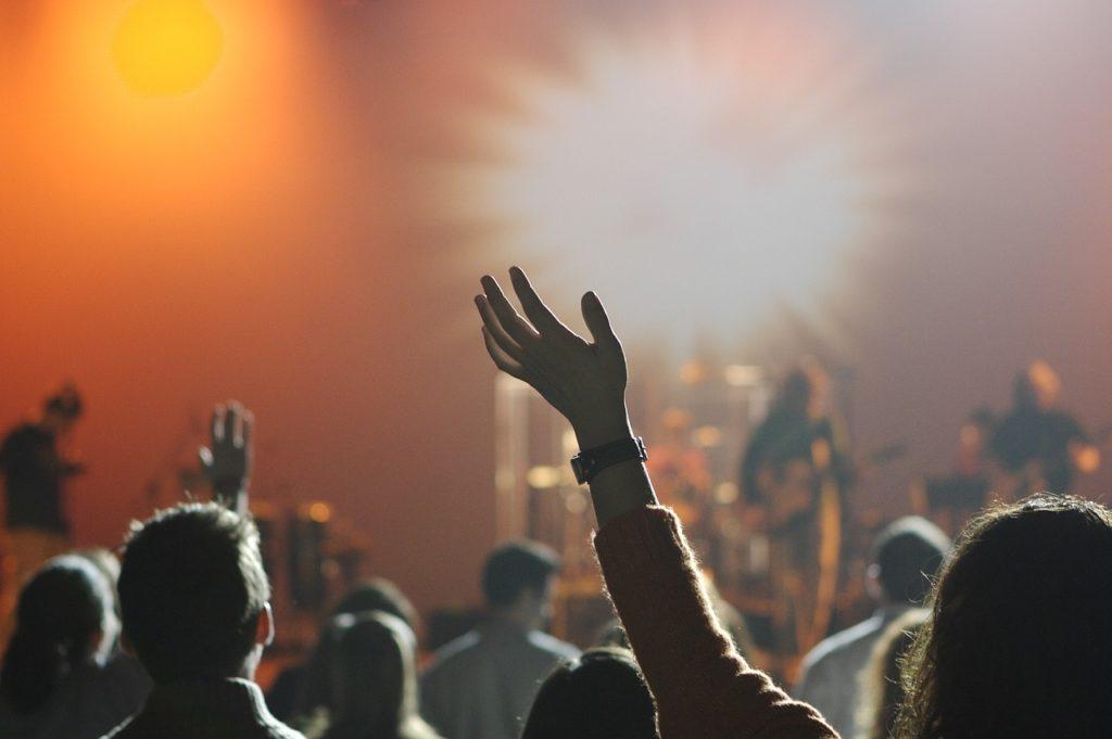 Organiser un festival de musique étapes