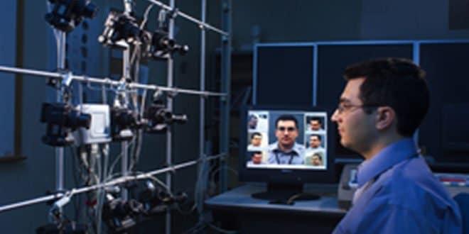 Reconnaissance faciale CES 2019