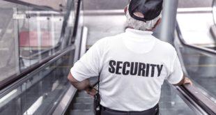 Sécurité risques évènement