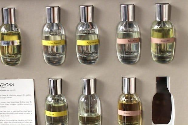 Candora : une entreprise qui vous mets aux parfums