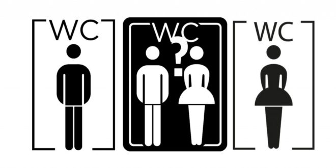 Coachella festival transexuels toilettes