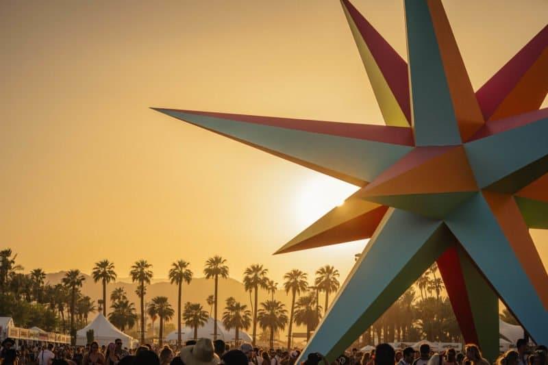 Coachella festival transexuels