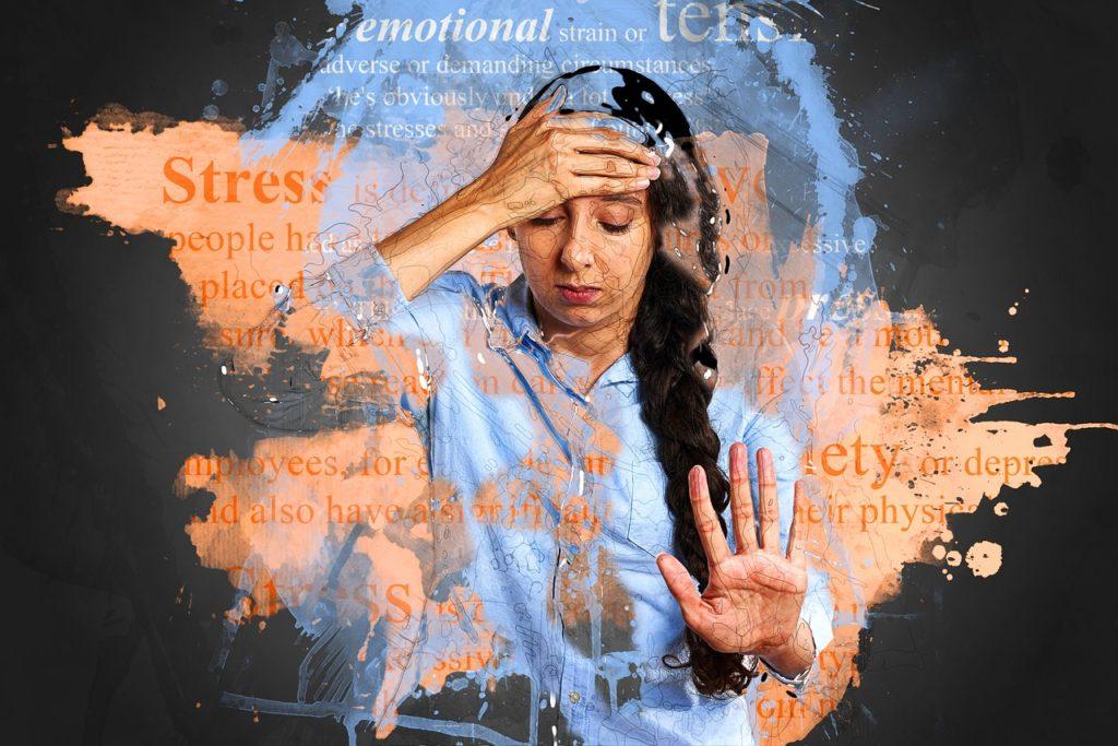Eliminer stress évènement