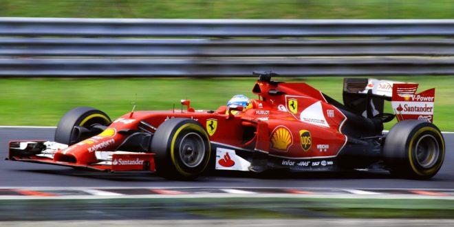 Formule 1 Oreca
