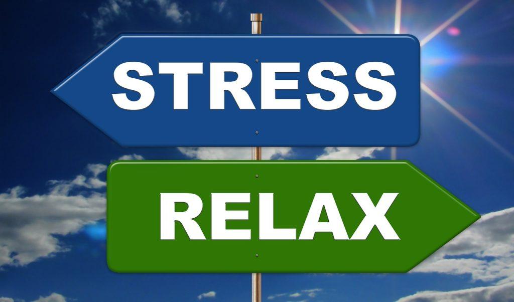 Gérer stress évènement