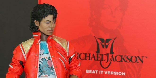 Michael Jackson controverse musées