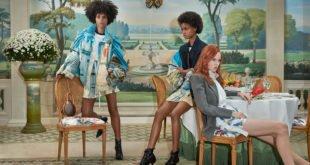 Printemps Louis Vuitton