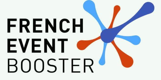 French Event Booster incubateur évènementiel