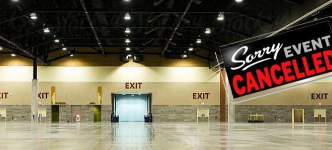 Evènement annulé CXL-Event