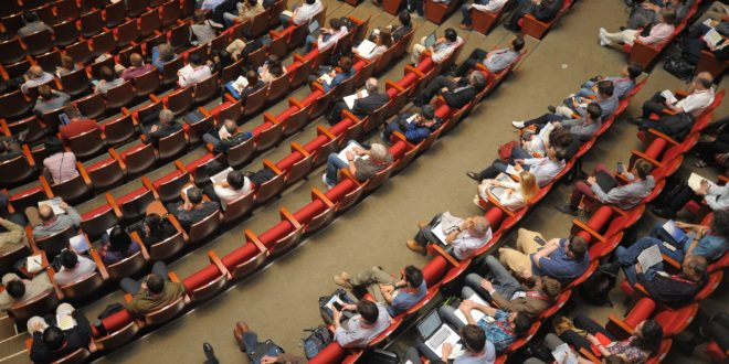 Viparis réunions EMECA reprise des activités