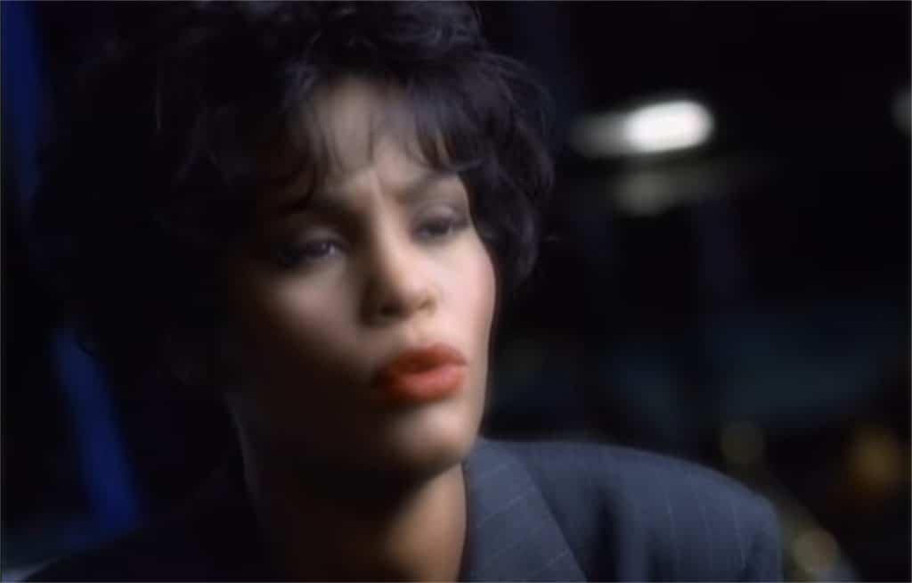 Whitney Houston hologramme