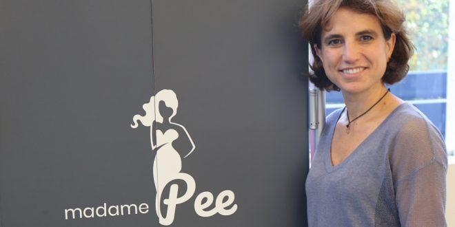 Nathalie Madame Pee