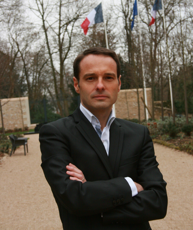 Richard Renard Les Georges