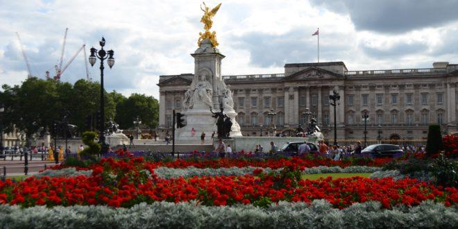 Organisateur d'événement Buckingham Palace