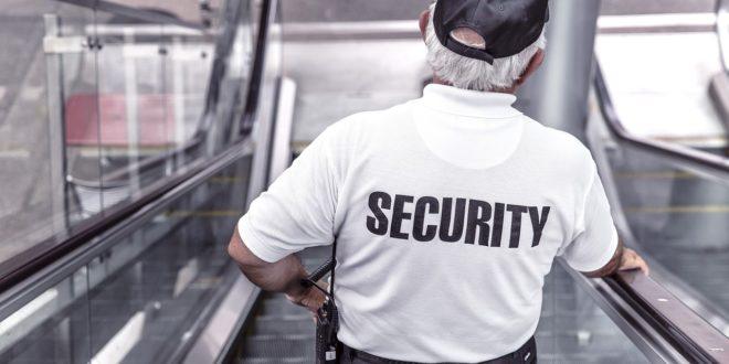 Sécurité lieux risques terrorisme