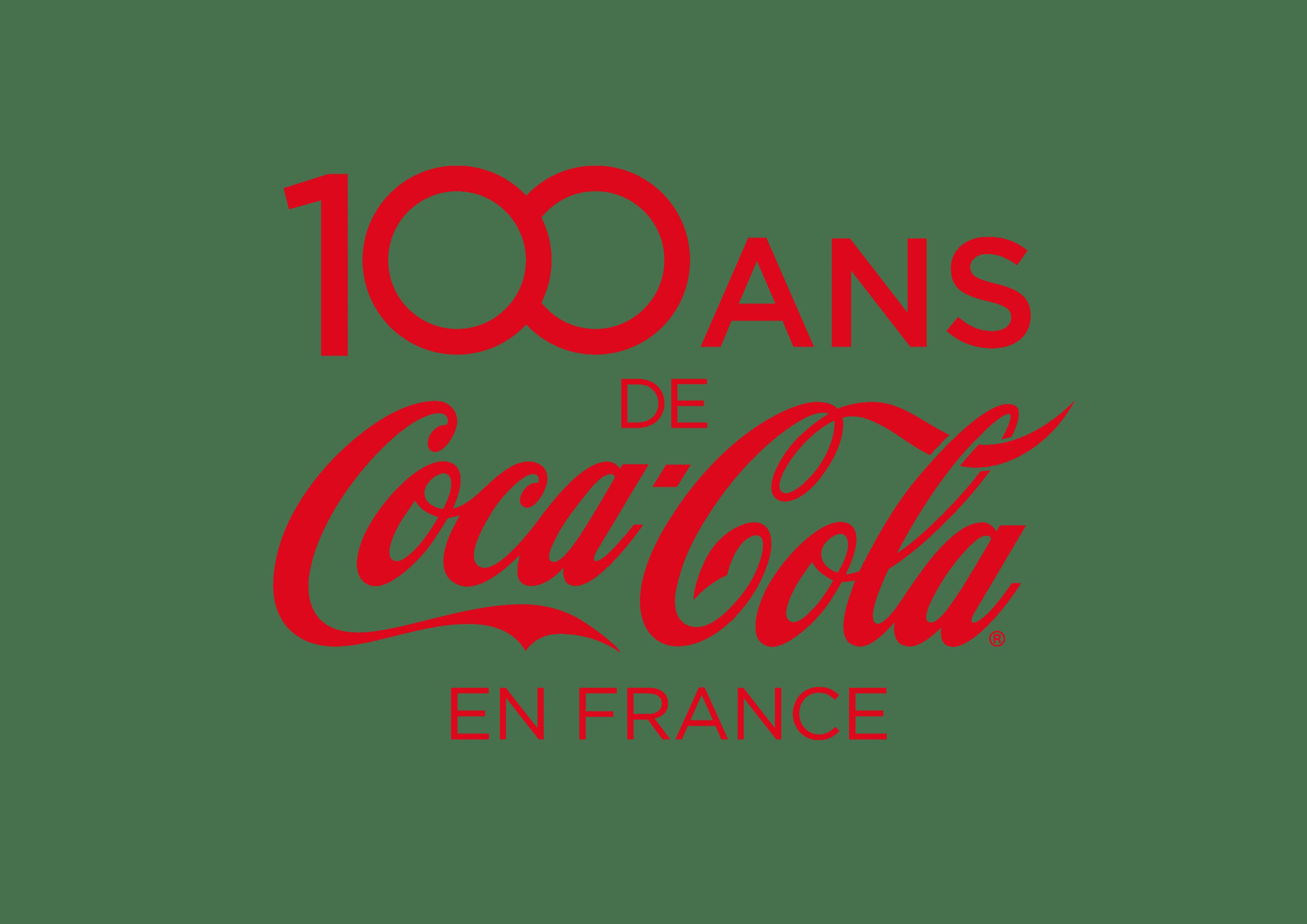 100 ans de Coca Cola en France Escape Room