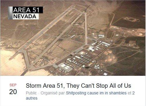 Storm Area 51