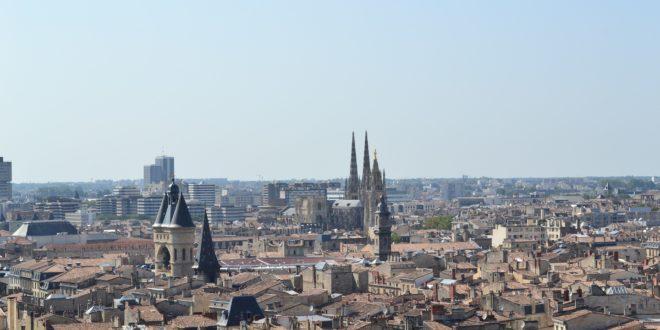 agences événementielles de Bordeaux