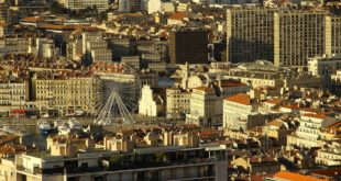 Agences événementielles de Marseille