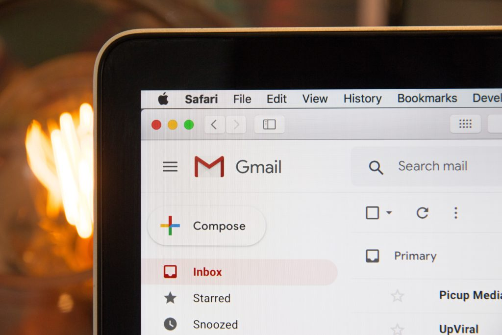 l'email comme canal marketing