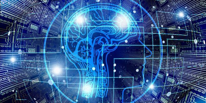 Intelligence artificielle évenement IA