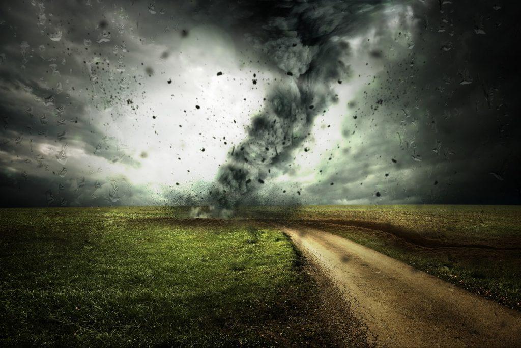 Annulation festival intempéries pluie vent tempête
