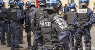 Troubles civils manifestation évènement