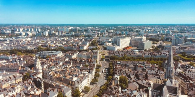 agences événementielles de Nantes