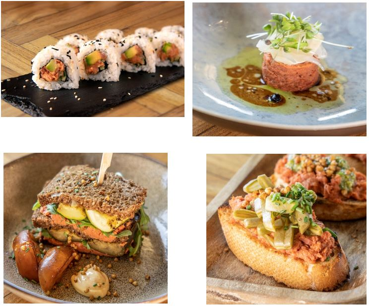 Le salon Seafood Expo Asia 2019 annulé Hong Kong