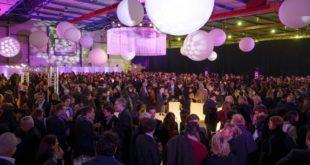 lieu événementiel Marseille,GL Event à Reims