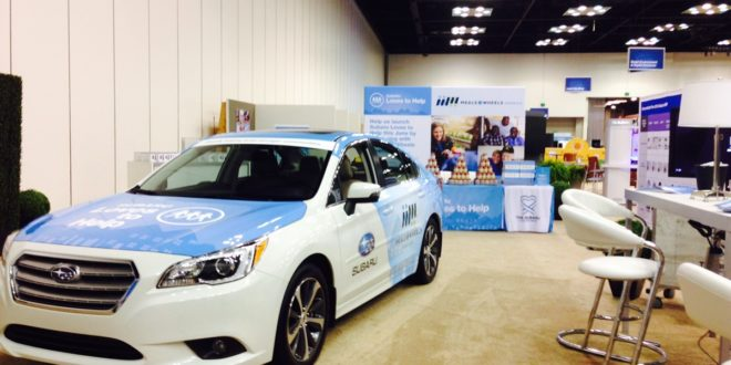 National Business Conference Subaru