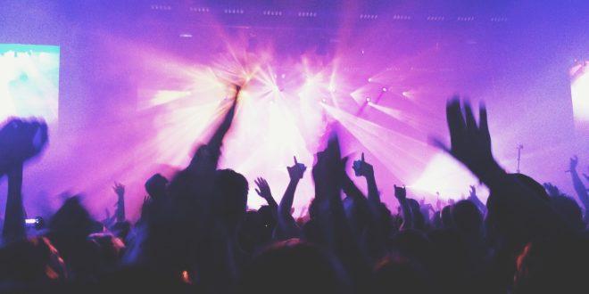 Meilleure expérience festival technologie événements en live