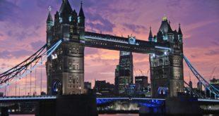 Meetings Londres