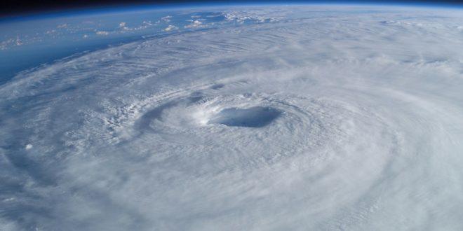 Ouragan évènement annulations